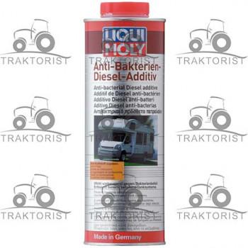 traktorist shop anti bakterien diesel additiv. Black Bedroom Furniture Sets. Home Design Ideas