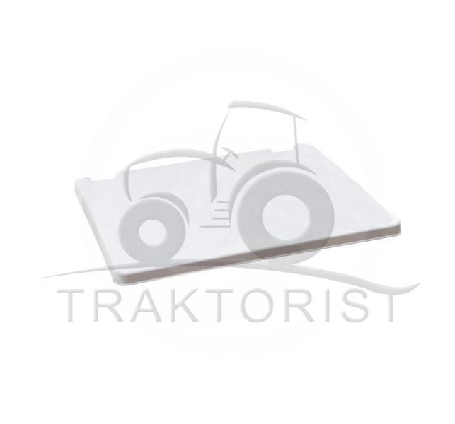 Auspuffrohr Rohr passend für Fendt GT 345 350 360 370 380