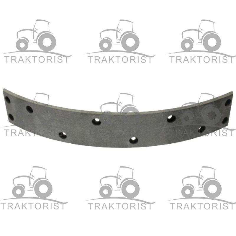 Bremsbacke Bremsbacken Bremse Case IHC 946