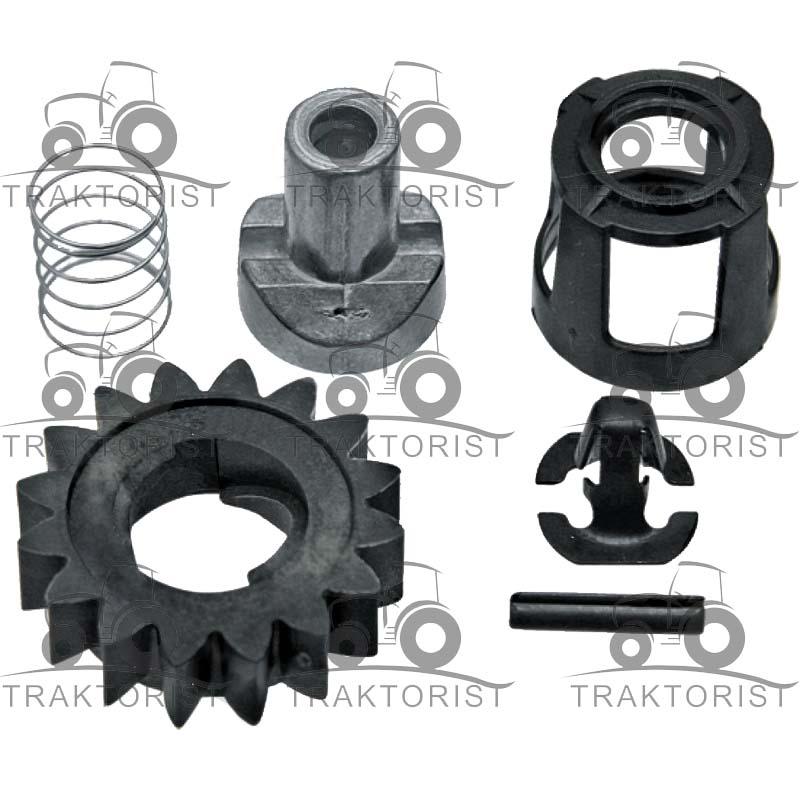 Ritzelsatz Reparatursatz für Briggs /& Stratton 16 Zahn 490467 495877 16 Zahn