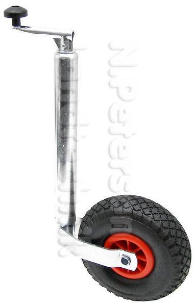traktorist shop st tzrad wohnwagen pkw anh nger st tzlast 150 kg. Black Bedroom Furniture Sets. Home Design Ideas